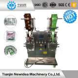 Macchinario automatico dell'imballaggio del sacco dell'arachide (ND-K40D/K150D)
