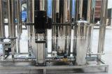 ROフィルターが付いているCkRO1000Lステンレス鋼の水処理装置