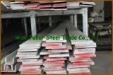 Staaf 4mm van het Roestvrij staal van China 310S Prijslijst