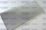 Metal espiral Mesh para Outdoor Decoration