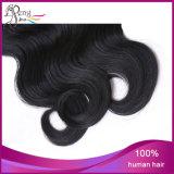 最上質ボディ波のバージンの毛の拡張人間の毛髪