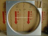 Ventilateur de ventilation en acier plastique à lames de 22 pouces