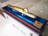 Modelo del barco modelo/de nave/lo más tarde posible y nuevo modelo de nave/modelo del barco modelo de escala/modelo de nave miniatura/modelo de Expation/modelo submarino de propulsión nuclear