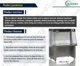 Horizontaler sauberer Prüftisch, laminare Strömungs-Schrank