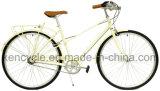 """28 """"型の女性Bicycle古い都市自転車の方法3速度のペダルブレーキ都市女性"""
