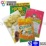 3-kant de Verzegelende Verpakkende Zak van het Voedsel voor huisdieren