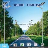 уличный свет 6m Поляк 50W солнечный СИД (BDTYN650-1)