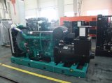 Bf-V358 Baifa 358 kVA Volvo Open Type Diesel Generator
