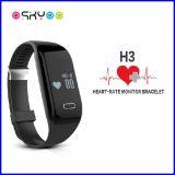 Новое Arrive Heart Rate Monitor Smartbands Activity Tracker с Pedometer