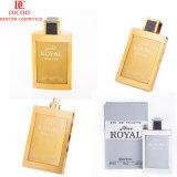 Het in het groot Nieuwe Mannelijke Parfum 100ml van het Ontwerp