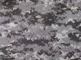 High Quality Oxford Polyester 600D 900D Digital-Tarnung Stoff