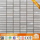 Mattonelle di marmo di pietra naturali, materiale da costruzione, mosaico (S755036)
