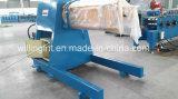 5 тонн гидровлического Uncoiler с автомобилем катушки для формировать машину