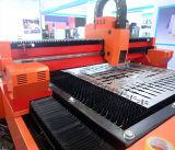 CNC aço inoxidável / Sheet Metal Fibra Laser Máquina de Corte
