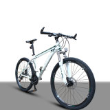 Bicicleta de la montaña del freno de disco de la aleación de aluminio