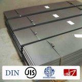 L'acier de JIS/GB enroule la taille