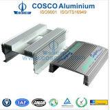 Aangepast Aluminium/Aluminium Heatsink voor Versterker