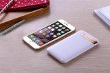 Batería portable delgada del Li-Polímero de Tickness 8m m de la fuente de alimentación de batería de la potencia solamente