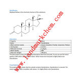 Высокая очищенность Oxandrlone Anavar с безопасной поставкой