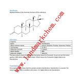 Pureza elevada Oxandrlone Anavar com entrega segura