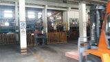 99.99% de elektrolytische Prijs van de Fabriek van de Kathoden van het Koper in het gunstigste geval