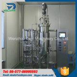 Tanque do reator da fermentação da cerveja do aço inoxidável