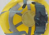 Helm de van uitstekende kwaliteit van de Veiligheid van de Bouw voor beschermt het Hoofd