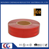 DOT-C2 Conspicuity Red Reflective Tape für Truck (CG5700-OR)