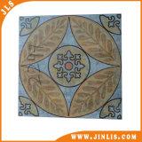 Azulejo tamaño pequeño decorativo rústico de la pared del suelo del material de construcción