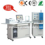 Carbonio Sulfur Analyzer per Steel, Iron, Alloy Analysis