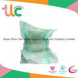 Couche-culotte de bébé de Quanzhou Hygiene Products Company