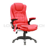 Elastischer Büro-Sitzungs-Computer-Stuhl