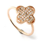 美しいデザイン銀の淡水の真珠の銀の宝石類のリングR10575