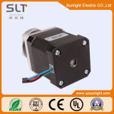 4 Leads Step Motor Control de Precisión Automático