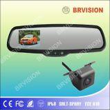 Monitor do espelho de 4.3 polegadas