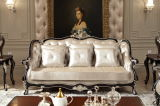 Classical Wooden Furniture Sofa