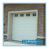 ガレージDoor /Stainless Steel DoorかSectional/Automatic/Overhead Garage Door