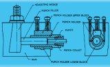 Часть крепежной детали Biing Feng длинноходовая бывшяя (BF-NF11B)