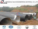 10 anos de tubulação ondulada produzida fábrica das sargetas da estrada