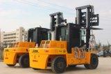 Load Capacity 15000kgの頑丈なDiesel Forklift