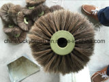 2.5inch Height Horse Bristle Cleaning Roller Brush (YY-605)