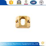 Machinaal bewerkte Delen die van de Fabrikant van China de ISO Verklaarde Aanbieding de Dienst machinaal bewerken