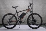 Bicicleta eléctrica 36V de Ebike de la montaña popular 26 '' 250W