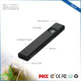Vaporizzatore elettronico della sigaretta della penna 310mAh Ibuddy Bpod di Vape con Giftbox