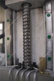 Ventana de la puerta del MDF que talla la máquina de madera del CNC del grabado del corte