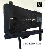 Geo S1210 Single 12 '' Full Range Speaker Professional Line Array
