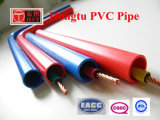 20*1.5mm RedおよびBlue PVC Electrical Conduit