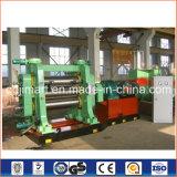 Máquina de goma del calendario de tres rodillos con la certificación Ce&ISO9001