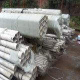 Pipe d'acier inoxydable de tube de soudure pour l'industrialisation 904L