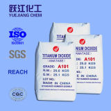 TiO2 Anatase allgemeiner Gebrauch-Titandioxid des Grad-A101